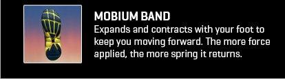 MOBIUM BAND