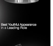 Best Youthful Appearance in a Leading Role