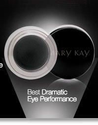 Best Dramatic Eye Performance