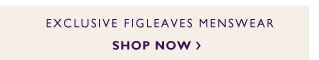 10% off & Free Shipping on Exclusive figleaves menswear