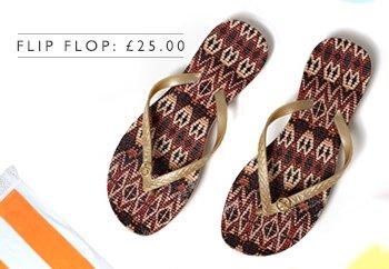 ViX Flip Flop