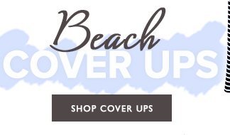 Beach CoverUps