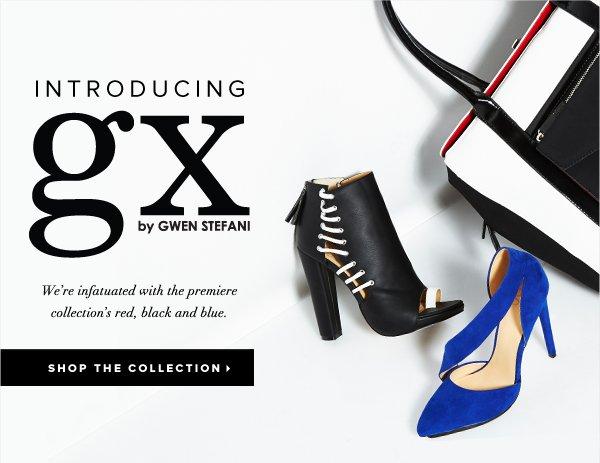 gx by Gwen Stefani - - Shop the Collection