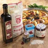 Essential Paella Ingredients