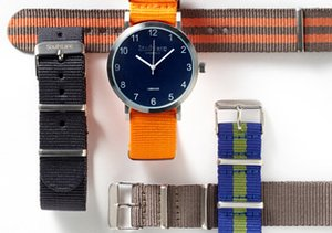 Mix it Up: Interchangeable Watches