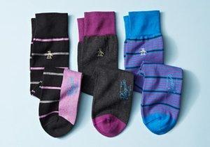 Original Penguin Socks