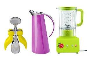 Colors That Pop: Appliances & More