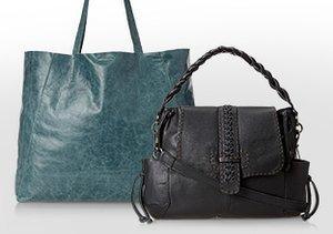 Made in L.A.: Handbags