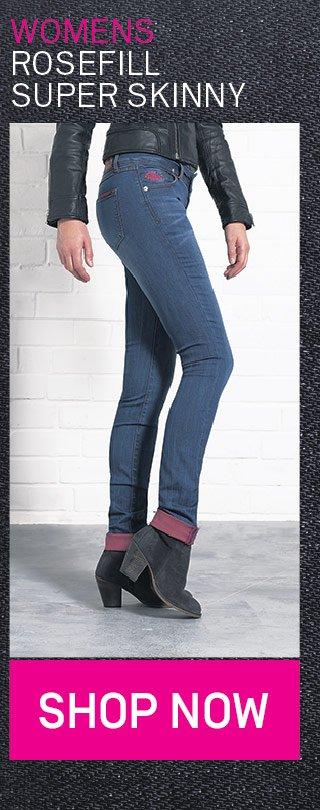 Rosefill Skinny Jeans