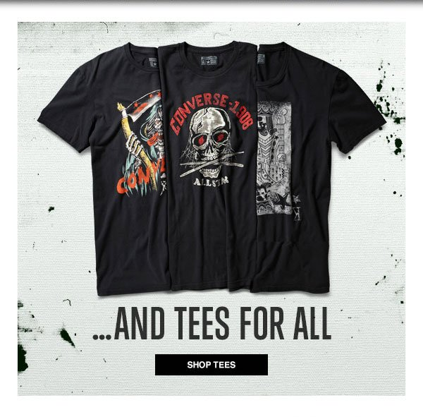 Tees For All
