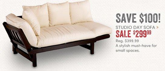 Studio Day Sofa - $299.99