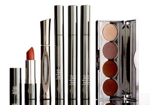 Lotus Cosmetics: All-Natural Makeup