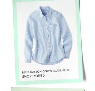 Button-Down blouse. Shop Now!
