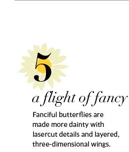 5. a flight of fancy