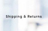 Shipping & Returns
