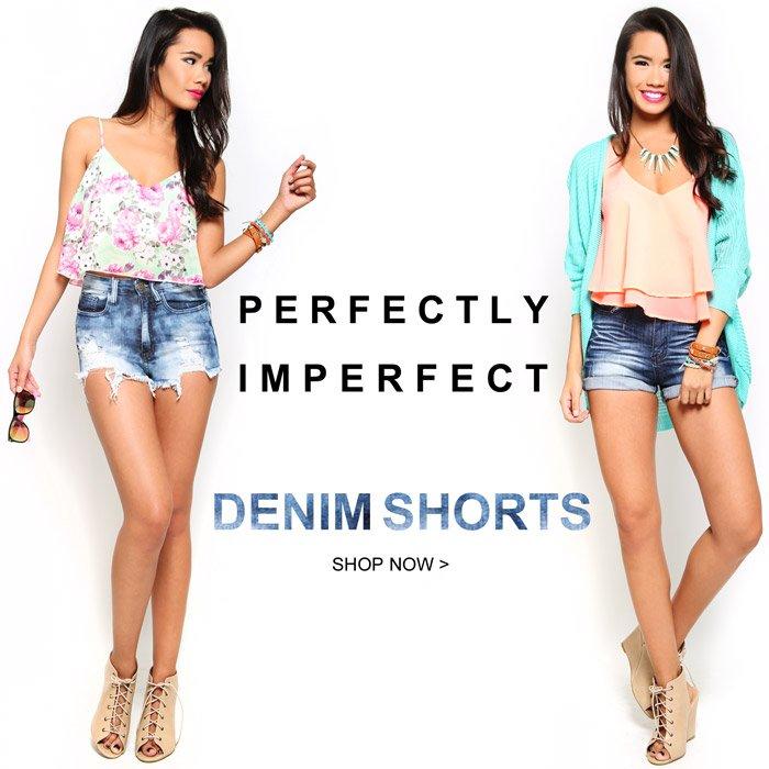 Main-Hot Shorts