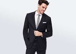 Wear It To Work: Suits
