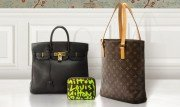 Vintage Louis Vuitton, Hermes & More | Shop Now