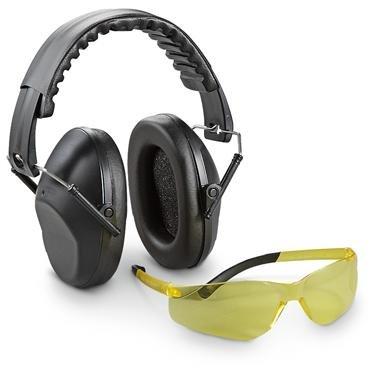 Pyramex™ Eye & Ear Protection