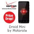 Verizon - Droid Mini by Motorola