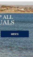 MEN'S CASUALS