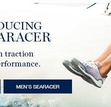 MEN'S SEARACER