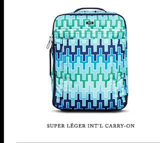 Super Leger International Carry-on - Shop Now