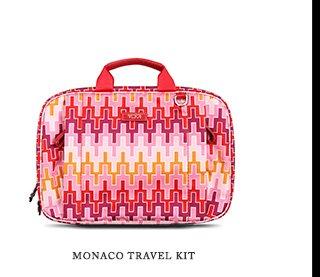 Monaco Travel Kit - Shop Now