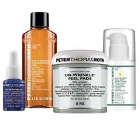 Peter Thomas Roth UnWrinkle Peel Pads Kit