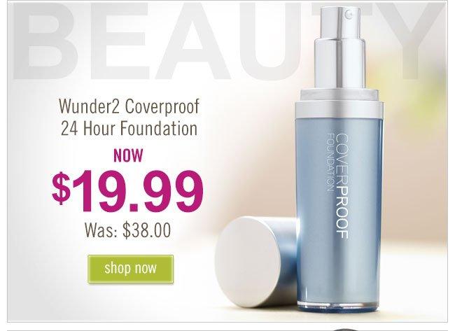 Wunder2 Coverproof