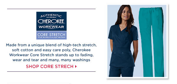 Shop Core Stretch