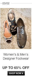 New Designer Footwear