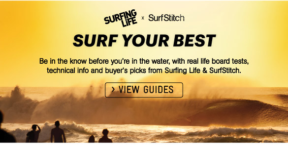 Surf Your Best - View Guides
