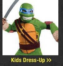 Shop Kids Dress-Up