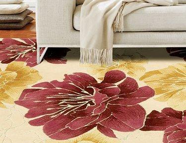 Floor Décor: Designer Rugs