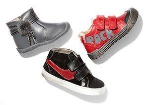 Billowy Kids' Shoes