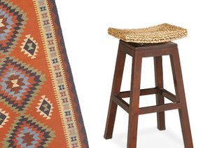 Southwest Style: Furniture, Rugs & More