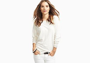 White Out: Tops, Pants & More
