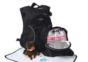 Obersee Innsbruck Diaper Bags