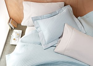 Refresh Your Bed: Bedding Basics