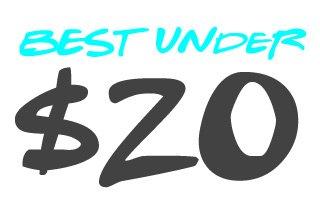 Best Under $20