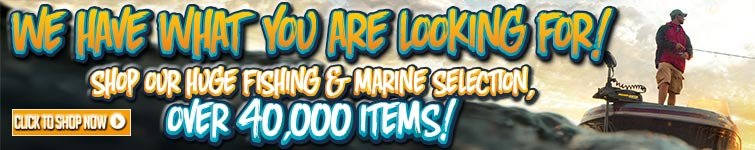 Sportsman's Guide's Shop our Huge Fishing & Marine Selection, Over 40,000 Items!