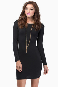 Jersey Me Dress 30