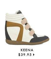Keena - $39.95