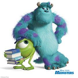 Pixar Collection