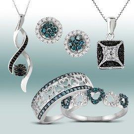 Sparkling Style: Diamond Jewelry
