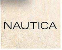 Nautica Designer Clearance