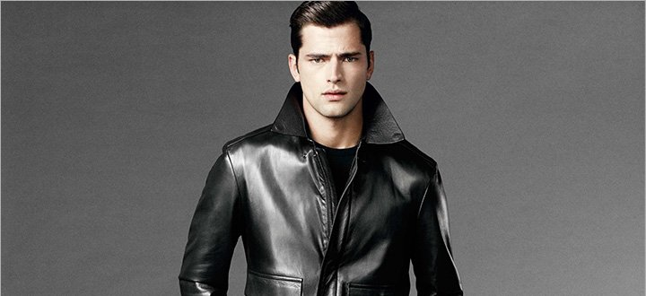 The ultimate in classic cool: Shop Ralph Lauren Black Label now.