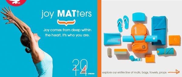 Joy MATters: Spring 2014