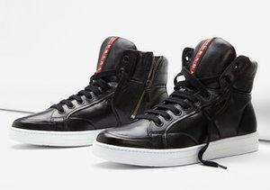Designer Shoes: Prada, Gucci & More